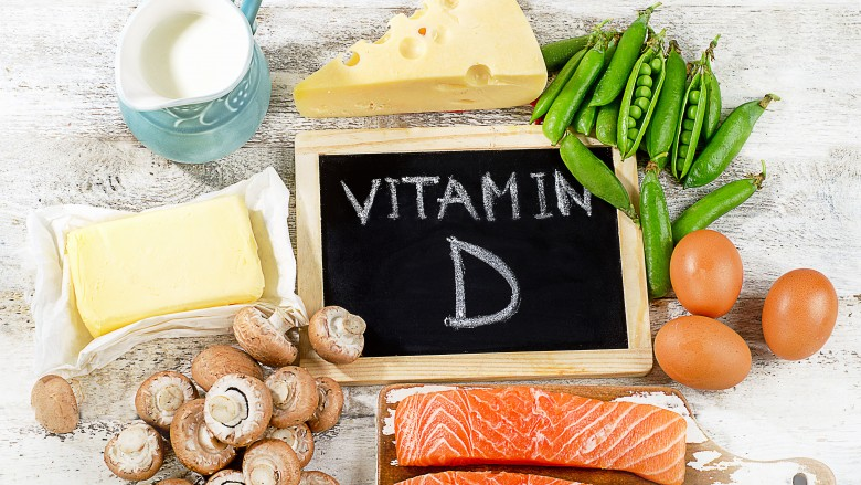treatment for low vitamin d or deficiency